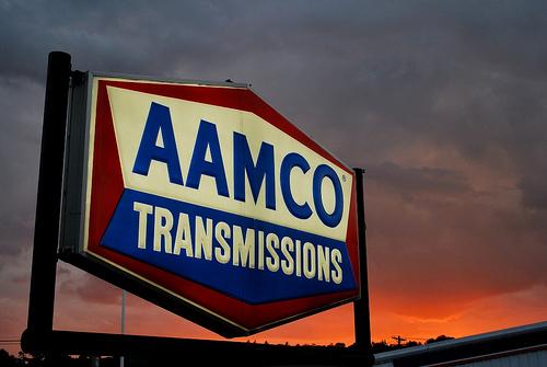 aamco transmission franchise los angeles