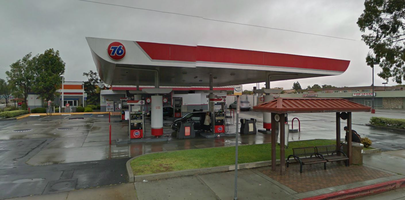 Gas Station With Car Wash >> Established Union 76 Station Car Wash With Land! | BIZ ...