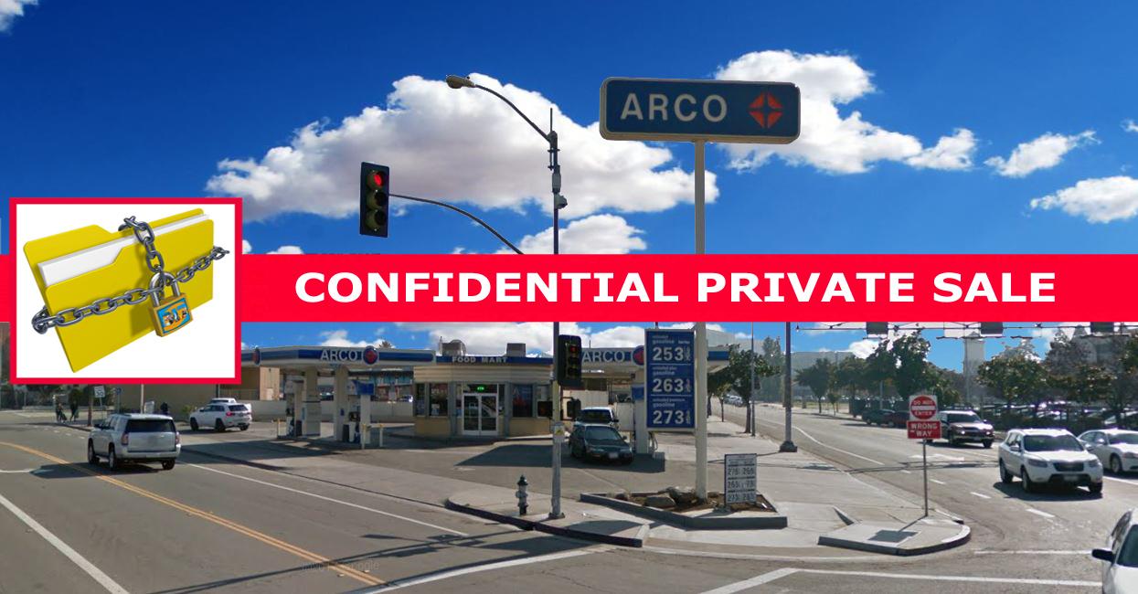 Cps Car Loan >> Red Hot Northern California ARCO! | BIZ Builder.Com