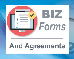 BIZ Forms & Agreements