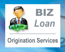 BIZ Loan Origination