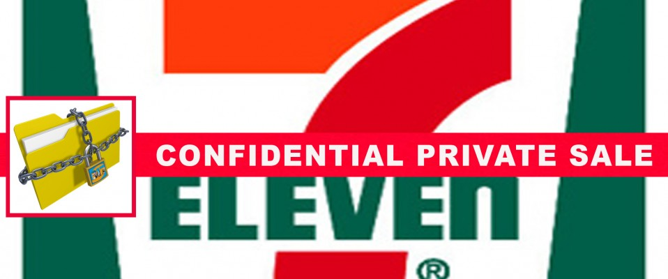 7-Eleven Or Circle-K Conversion Opportunity!