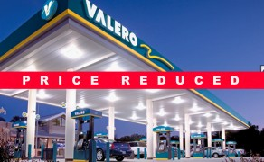Newly Remodeled Valero Gas Station Auto Repair!
