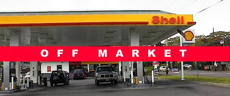 Shell Station With Land San Bernardino County!