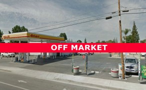 Shell Gas Station Subway Franchise Real Estate!