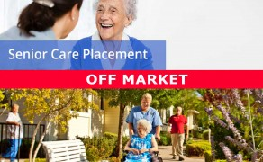 California's Premier Care Placement Business!