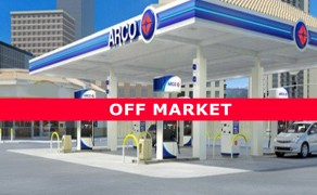 Soon To Be ARCO Major Franchise [Off Market]!