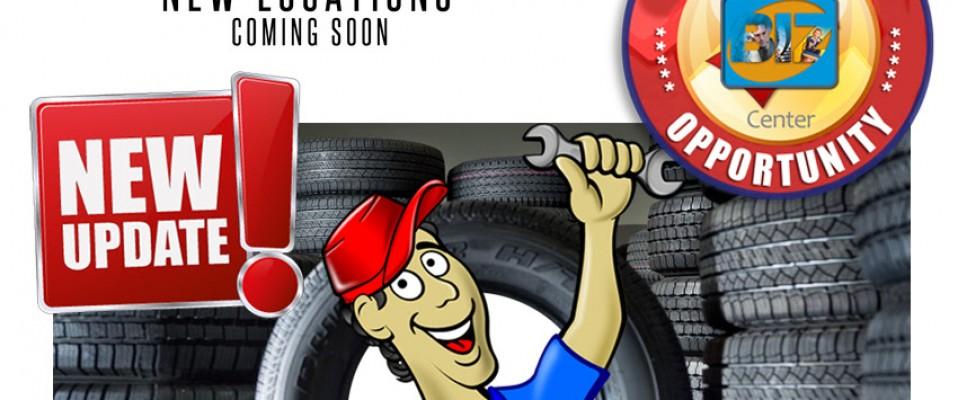 Auto Truck Tire Center Santa Barbara!