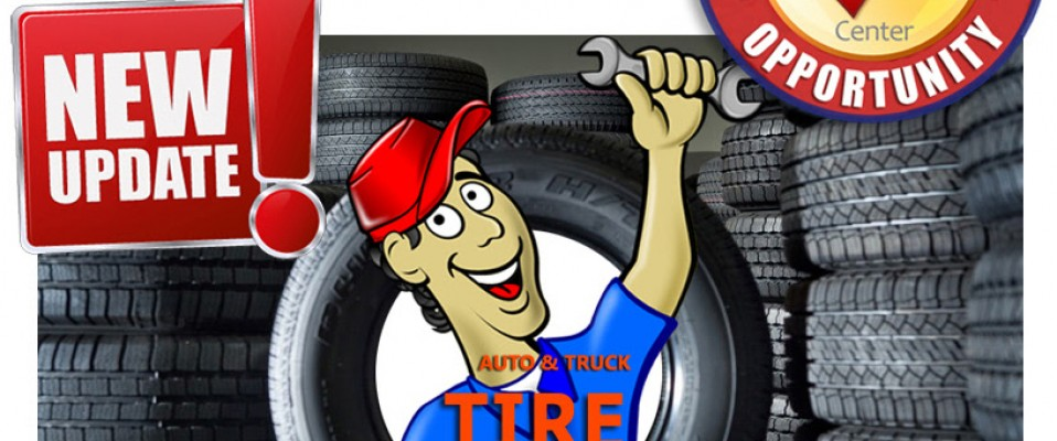 Soon To Be Franchise Auto Truck Tire Business Sale!