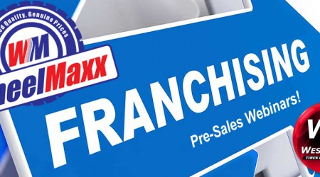 WheelMaxx | West Coast Tire Center Franchises