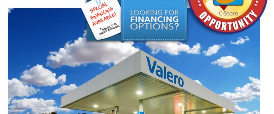 Newly Remodeled Valero Profit Magnet Property!
