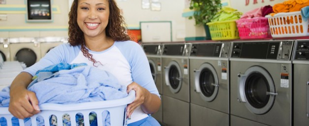 Is The Coin Wash Laundry Business For YOU?