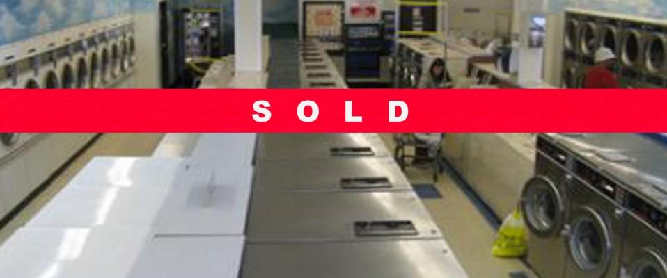 Warm Friendly Designed Laundromat Norwalk!