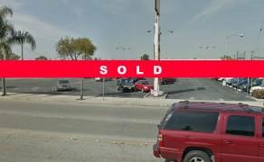 Entry Level Laundromat – LA Suburb Area!