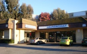Best Location Well Maintained Laundromat!