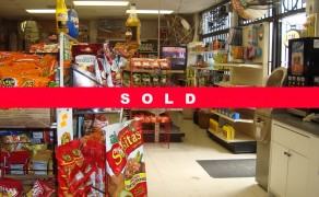Huge Potential Mini Mart LA For Sale!