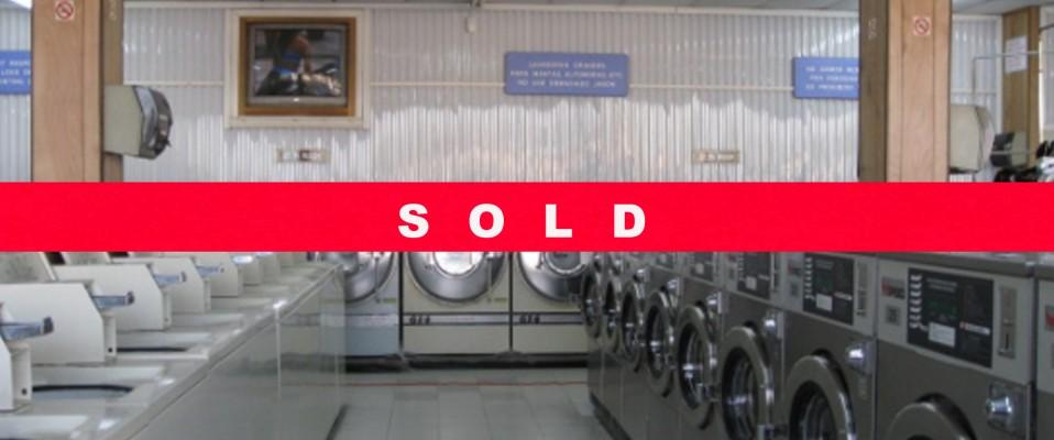 Shopping Center Laundromat & Multiple Business!