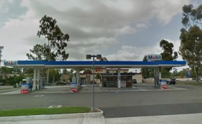 Mobil Circle K Franchise Site With Real Estate!